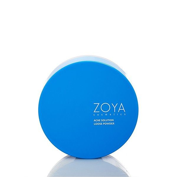 Acne Loose Powder By Zoya Cosmetics